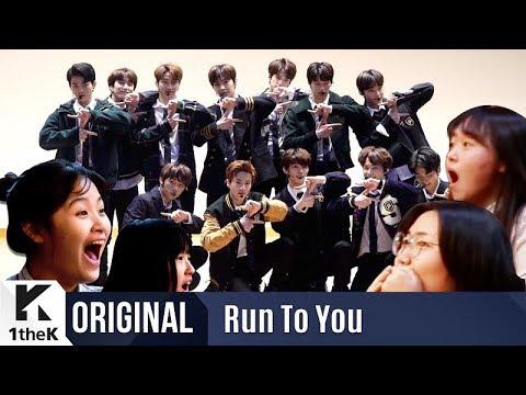 RUN TO YOU(런투유): THE BOYZ(더보이즈) _ Boy(소년)(@부산)