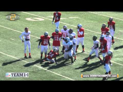 B2C Youth Sports Show - B2C All American Game Edition (EP. 58)
