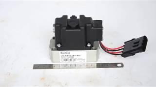 Sauer Danfoss Brand MCV116A3204 Pressure Control Pilot Hydraulic Valve for Danfoss sundstrand Pump