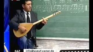 Download Lagu Yusuf Caner-Seherde Bir Baga Girdim (notali ogretiyor) 3/5 Gratis STAFABAND