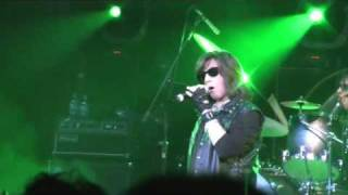 Over The Rainbow Live in Moscow 18/02/09 Stargazer
