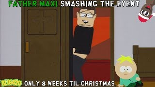 South Park Phone Destroyer. GETTING IT LIKE FATHER MAXI