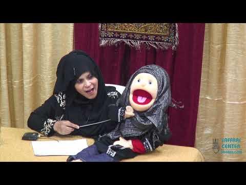 Wiladat of Bibi Fatima SA Celebration by Zakira Skyrose 2018