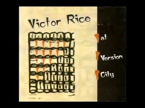 Victor Rice - At Version City - Brother
