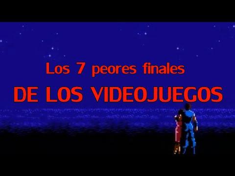 Los 7 peores finales de los videojuegos