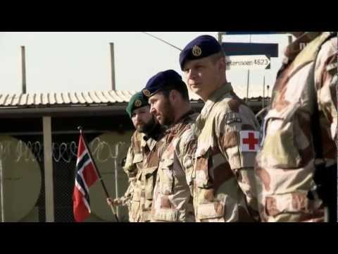 Norway At War 6/6 Mission Afghanistan (Norge i Krig - Oppdrag Afghanistan) (English Subtitles)