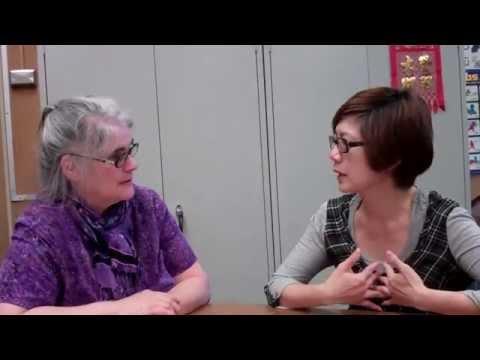 "A ""Typical"" Citizenship Interview"