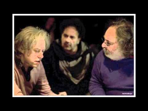 Enzo Avitabile & Bob Geldof (Suonn' a pastell' (2012)