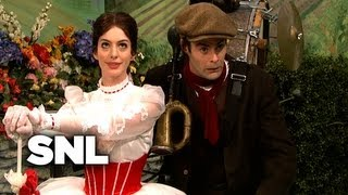 Mary Poppins - Saturday Night Live