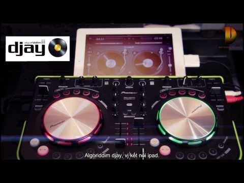 Giới thiệu DDJ Wego by VNPioneer DJ (Ngoc DJ).
