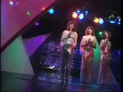 (1979) The Three Degrees - My Simple Heart