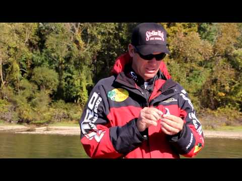 Fishing Subtle Swimbaits with KVD
