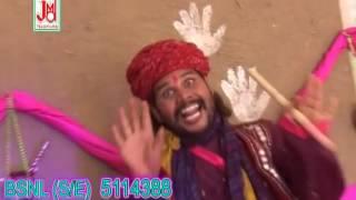 Baba Ji Ka Thullu || बाबा जी का ठुल्लु || Best Rajasthani Folk Song Ever || Marwadi Song