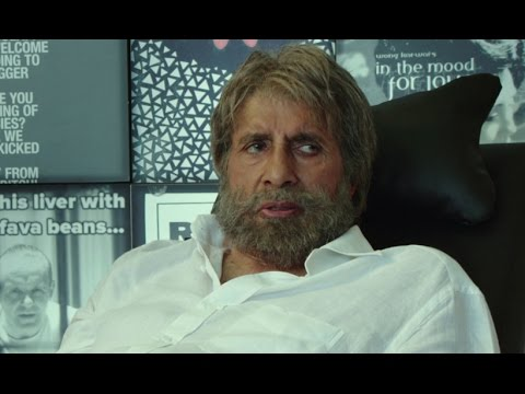 Amitabh Bachchan Rejects The Script - Shamitabh