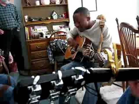 Anointed - Able Chungu Musuka