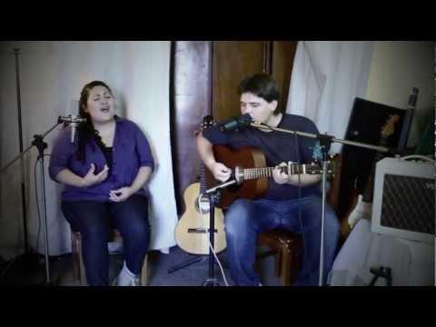 Jesús Eres Digno De Alabar - Rocío Moreno / Jonatan Narváez en vivo