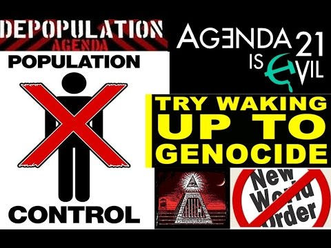 NEW WORLD ORDER  DEPOPULATION AGENDA POPULATION CONTROL VACCINE MALAYALAM HINDI INDIA KERALA
