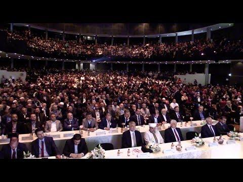 29. Avrupa Kur'ân-ı Kerîm Tilavet Yarışması - Özet