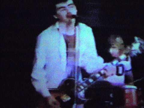 Melvins - Grinding Process (Live 11-20-1986)