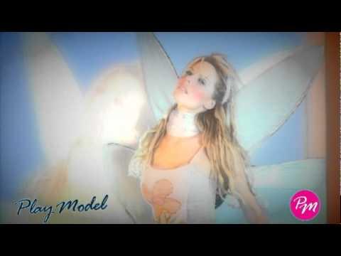 PlayModel con Claudia Perlwizt