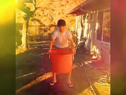 Jake Short ALS Ice Bucket Challenge