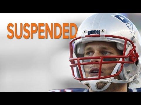 Tom Brady Suspension Reinstated