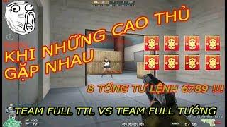 Crossfire : Đại Chiến Đột Kích Việt - Full Tổng Tư Lệnh CF | Huy Hai Huoc