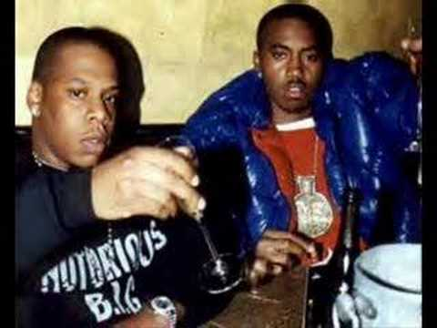 Jigga Apology to Nasir Jones