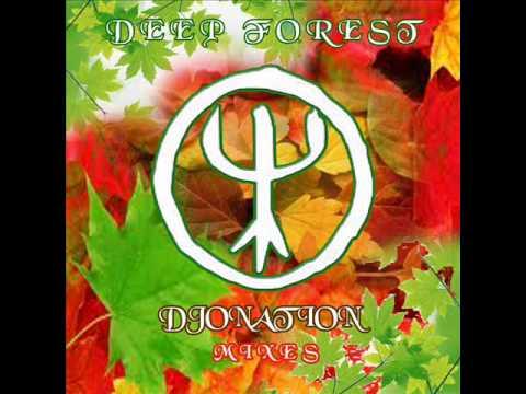 Deep Forest Djonation remixed  2015
