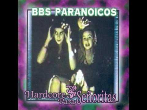 Bbs Paranoicos - Tac