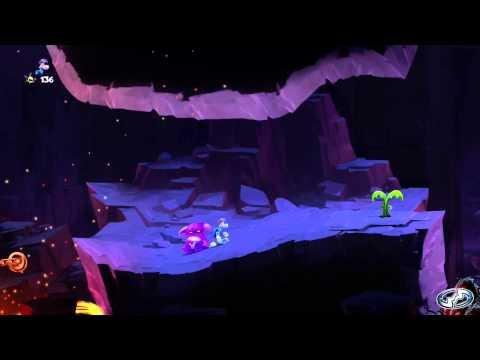 PPS : Rayman Legends, récupérer un max de Lums et de Ptizêtres