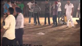 Jhuner(Sangrur)Kabaddi Tournament 11 Aug 2013 Part 11