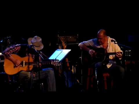 Al Anderson, Shawn Camp&Pat McLaughlin,Firecracker