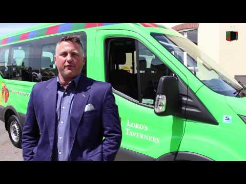 Continue to support Darren Gough on the Ashes Investec Cycle Challenge!