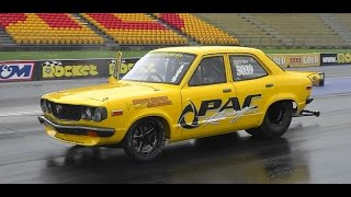 PAC PERFORMANCE RX3 13B TURBO 7.61 @ 177 MPH 12.9.2014
