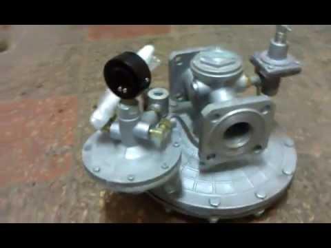 Пружина стабилизатора регулятора РДБК-1П-50