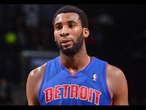 Detroit Pistons Top 10 Plays of the Season