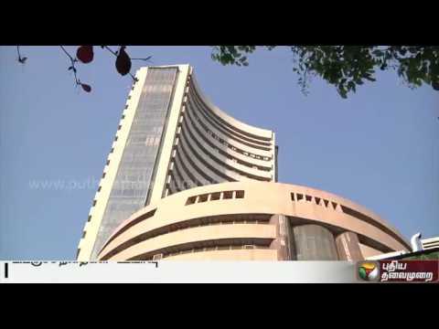 Sensex, Nifty status (30/06/2016)