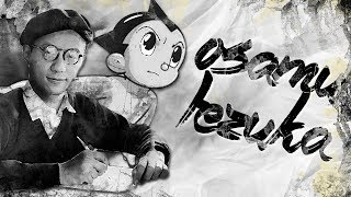 Osamu Tezuka - The Father of Japanese Anime - Video Essay