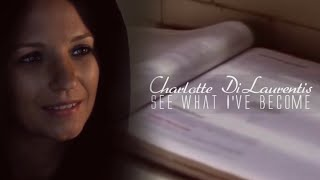 ► Pretty Little Liars || Charlotte DiLaurentis - See what I