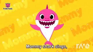 Ravedj Songs For Children - Ravedj X Ravedj & Do-Re-Mi Sharks | RaveDJ
