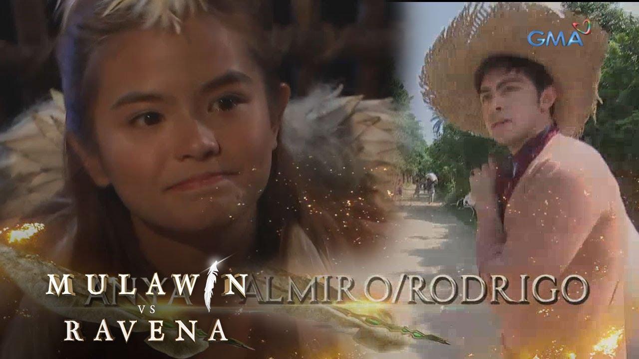 Mulawin VS Ravena Teaser Ep. 14: Ang paglaki ng mga batang Mulawin