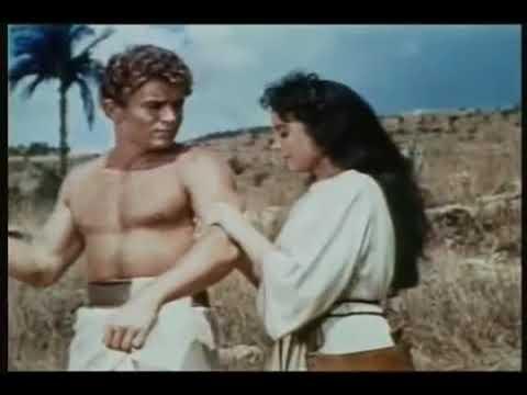 David y Goliat 1961