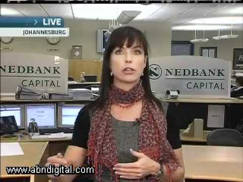 6 April - JSE Lunchtime - Brigid Taylor - Nedbank Capital