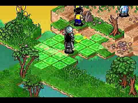 Yu Yu Hakusho - Ghostfiles - Tournament Tactics - Yu Yu Hakusho - Ghostfiles - Tournament Tactics Walkthrough Part 3(GBA) - Vizzed.com GamePlay - User video