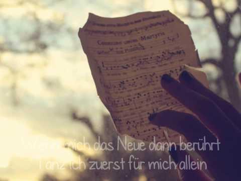 Clueso - Barfuss (with lyrics)