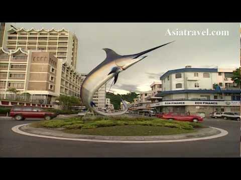 About Kota Kinabalu, Sabah, Malaysia by Asiatravel.com