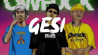 OWFUCK - GESI (LYRICS)