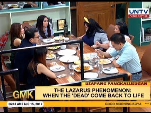 What is Lazarus Syndrome? | Usapang Pangkalusugan