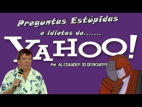 Loquendo-Preguntas Estupidas e Idiotas de Yahoo Respuestas (Especial 100 subs)